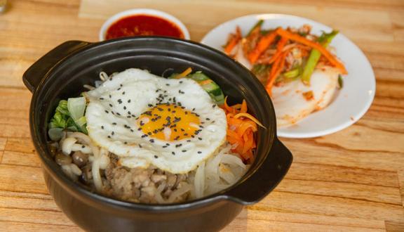 Tri Kỷ Korean Restaurant