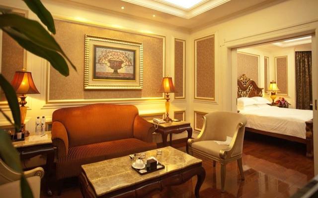 Lợi Lai Hotel