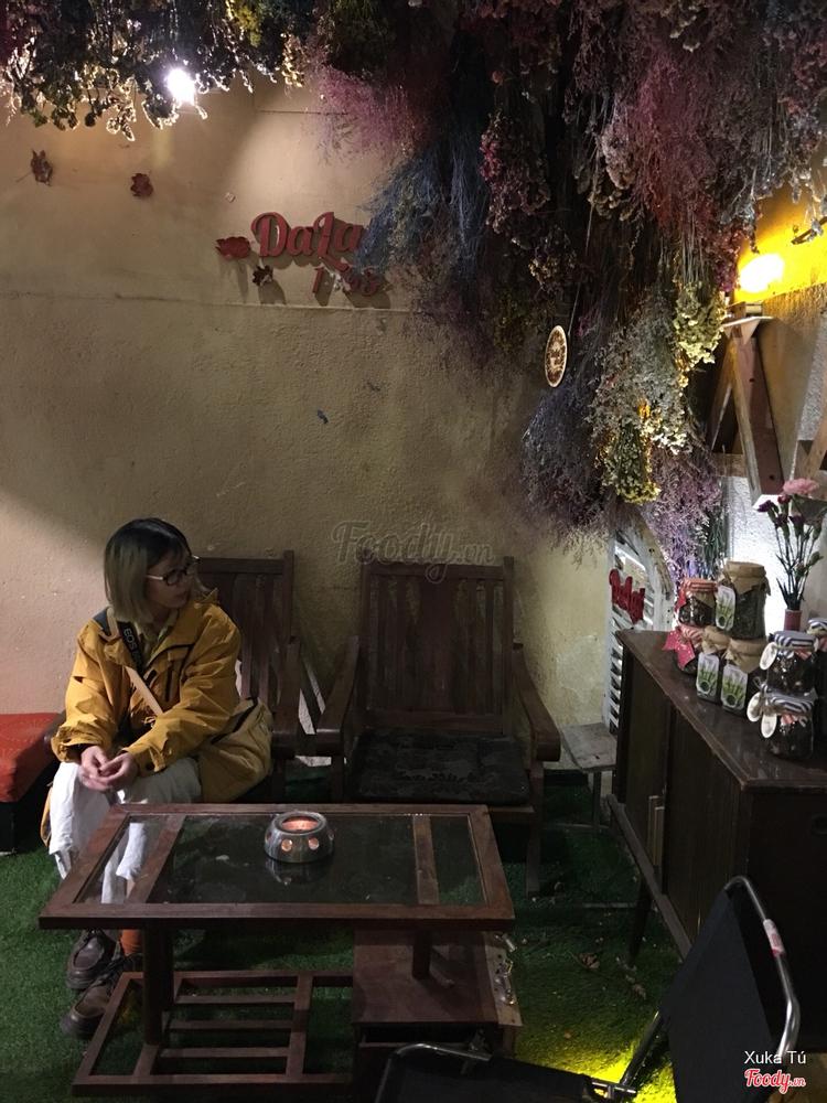 Dalat 1893 - Cửa Hàng Đặc Sản - Nam Kỳ Khởi Nghĩa ở Lâm Đồng