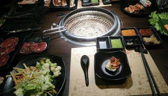 Grill & Cheer - Buffet Nướng & Lẩu Hàn - Nhật