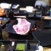Thịt cừu của menu vvip luôn á