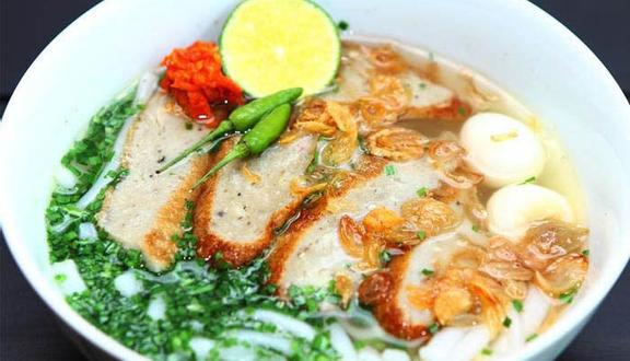 Bánh Canh & Bún Cá Cô Sa - Lương Định Của