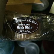 Bánh đậu xanh Hạnh nhân