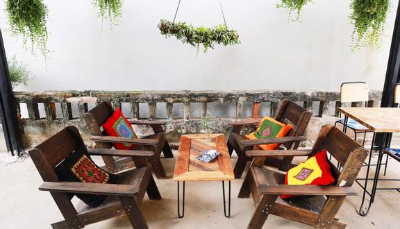 Lang Thang Cafe