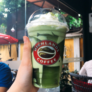 Freeze matcha