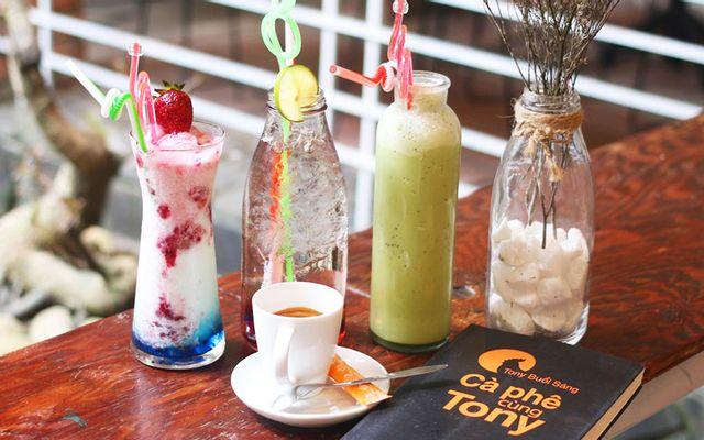 Đồng Lan Cafe