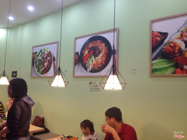 Cơm Cốc - Royal City ở Hà Nội