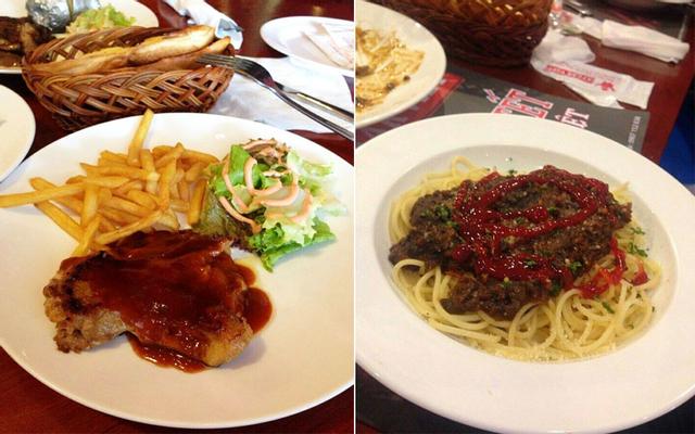 Steak Viet - Tân Sơn Nhì