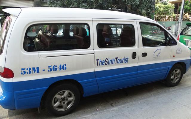 TheSinh Tourist - Chi Nhánh Lâm Đồng