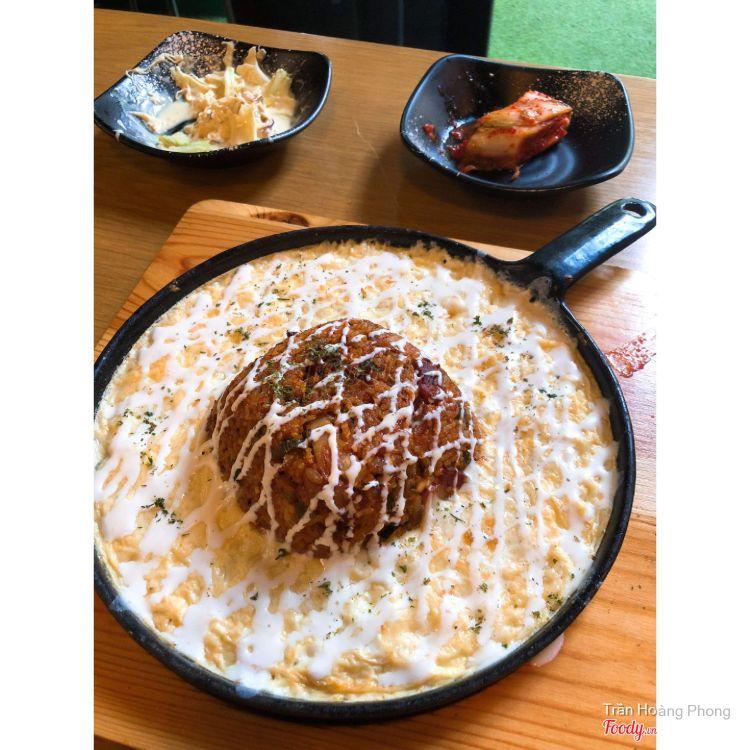 Oven Maru Chicken - Ẩm Thực Hàn Quốc ở TP. HCM