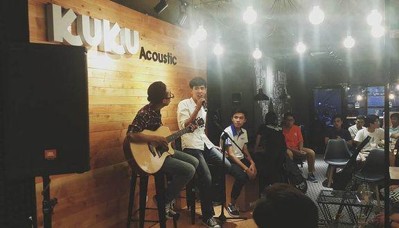 KuKu Acoustic Coffee