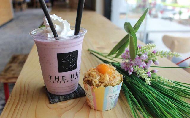 The Hus Coffee