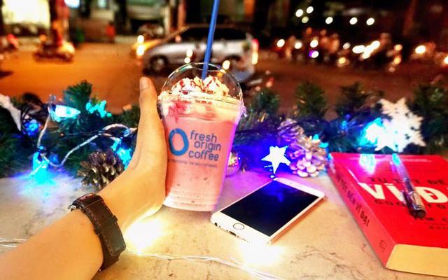 Fresh Origin Coffee - Mỹ Tho