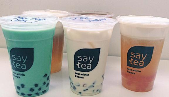 Trà Sữa Saytea - Shop Online
