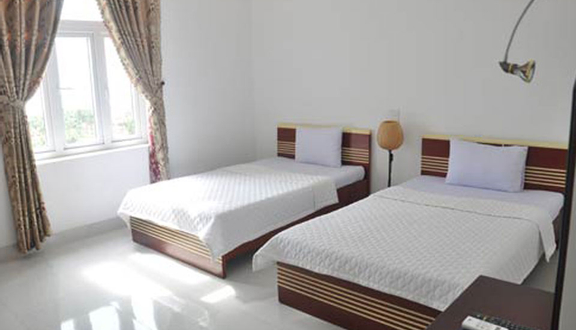 Mỹ Anh Hotel
