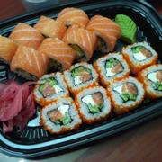 sushi bansai giá: 110000