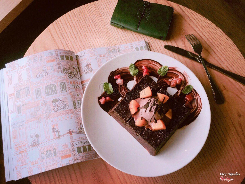 Bánh ngọt Watcha