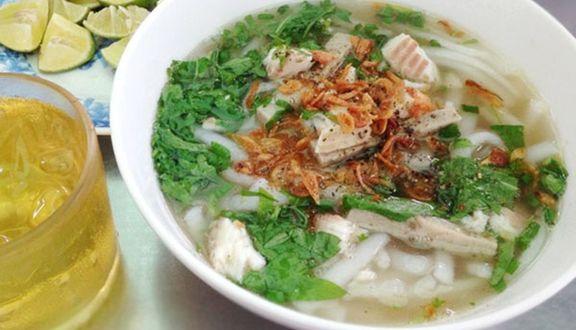 Su Su - Bánh Canh Cá Lóc