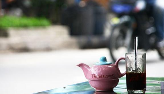 Song Hương Cafe