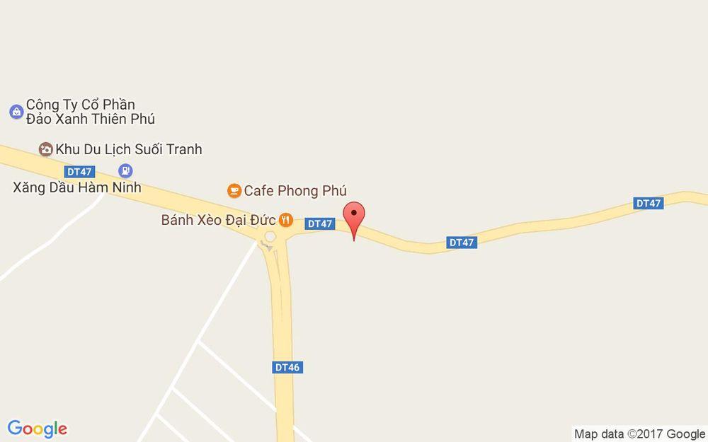 Vị trí bản đồ Huỳnh Như - Cơ Sở Khô ở Phú Quốc