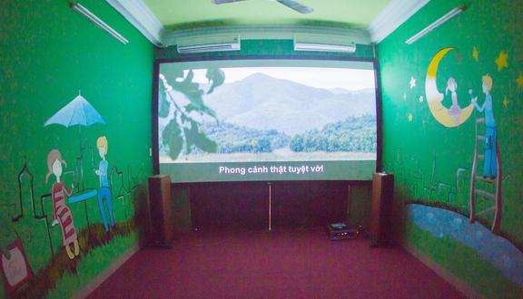GK Cinema 3D