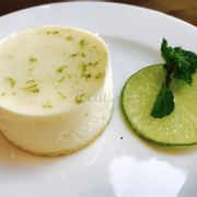 Bánh mousse chanh