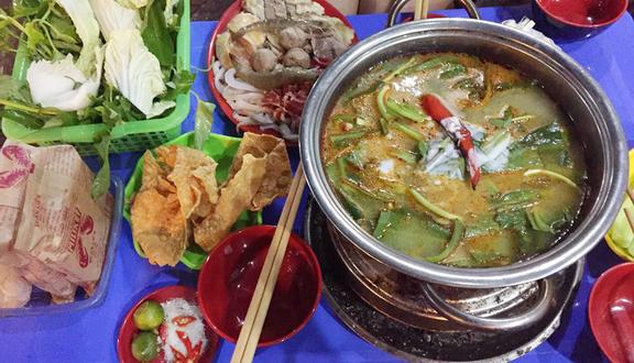 Bình Xeko - Lẩu Thái