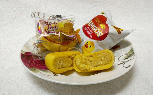 Bánh Cuộn Jambon - Shop Online