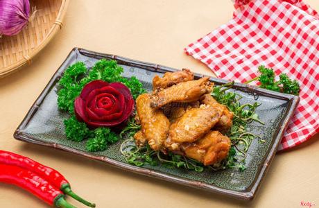 Hoàng Yến Vietnamese Cuisine - Mplaza Saigon
