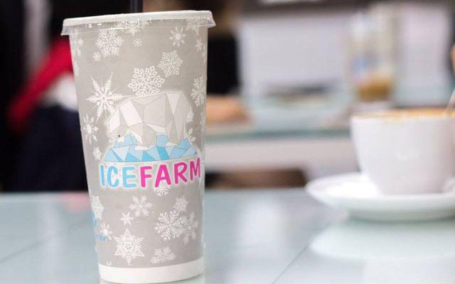 Ice Farm - Korean Dessert Cafe