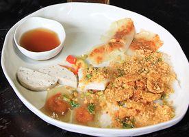 Bánh Bèo Thanh Nga - Saigon House
