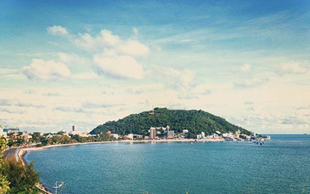 Núi Nhỏ Vũng Tàu