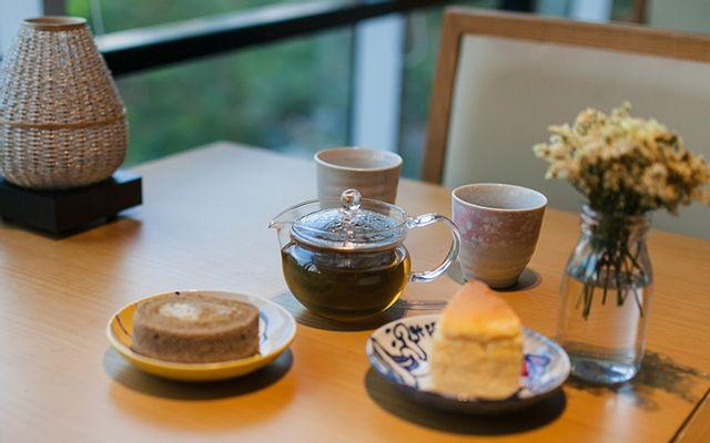 Kuri Kuri - Cup & Cake