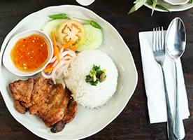 Cơm Tấm Bụi Sài Gòn - Saigon House