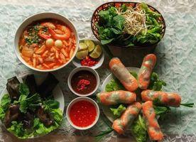 Bánh Canh Cua Bà Hai - Saigon House