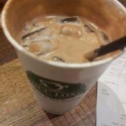 Choco Coffee