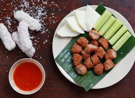 Ngõ 89 - Trà Chanh & Nem Chua Rán - Saigon House