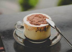 Bason Coffee - Saigon House