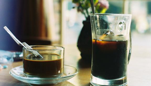 Lộc Vừng Coffee