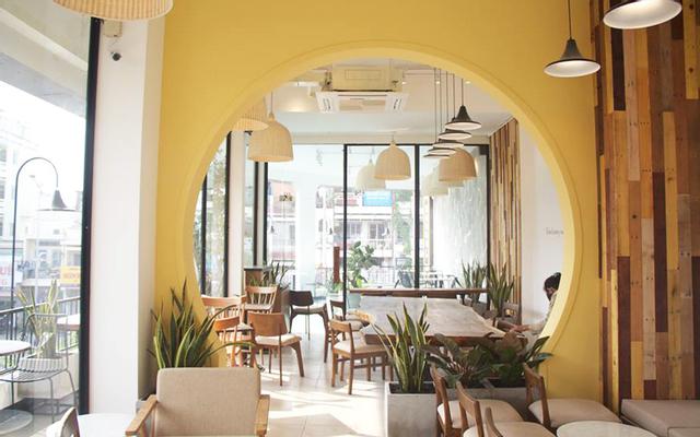 The Coffee House - Hậu Giang
