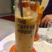 Cà phê sữa S 29k