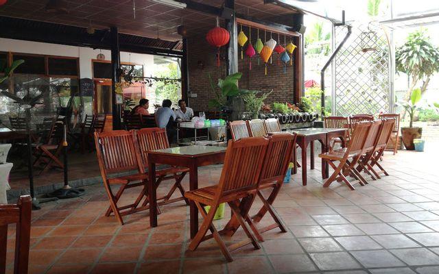 Thời Gian Cafe - Nguyễn Văn Linh