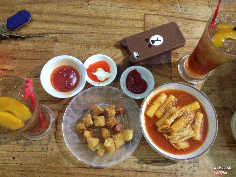 Ăn Bụi Ở Đà Nẵng