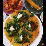 Bánh Mexico