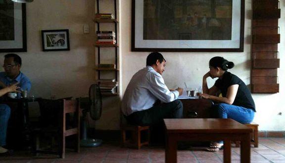 Hào Cafe