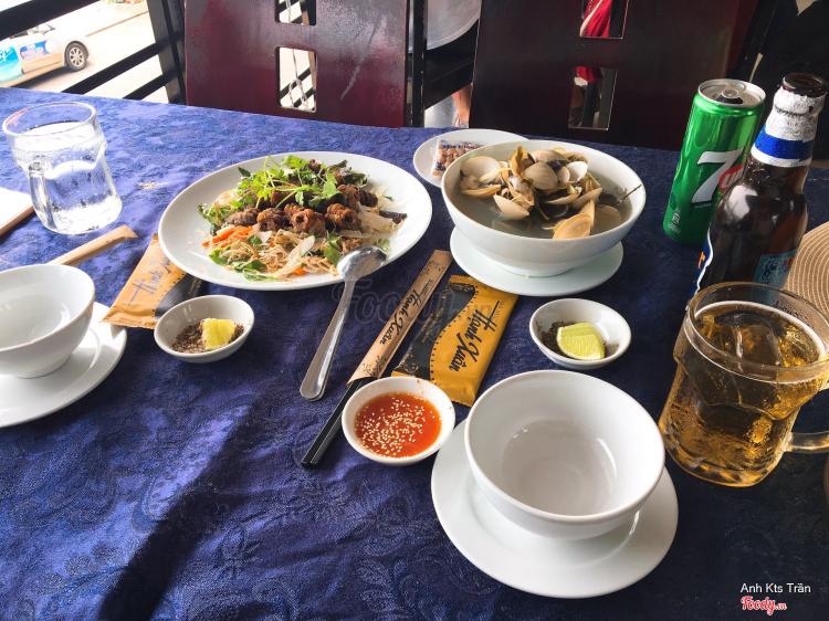 Hạnh Xuân - Hải Sản Nha Trang ở Khánh Hoà