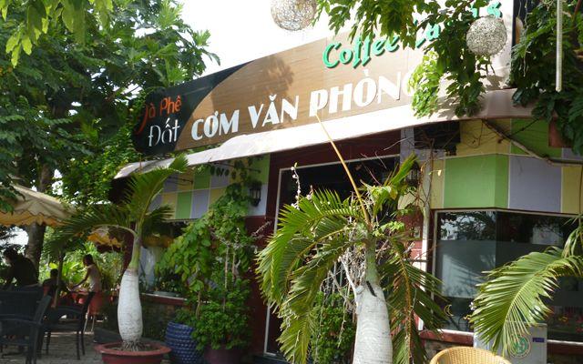 Đất Cafe - Hoàng Quốc Việt