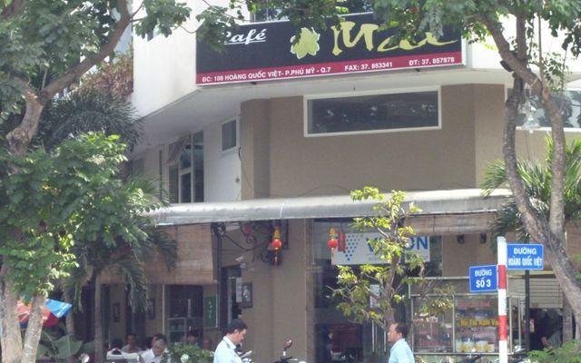 Mai Cafe - Hoàng Quốc Việt