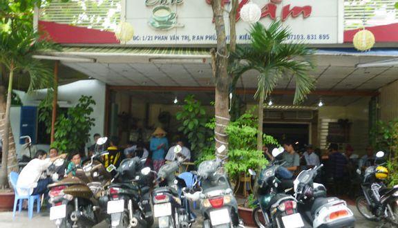 Thắm Cafe