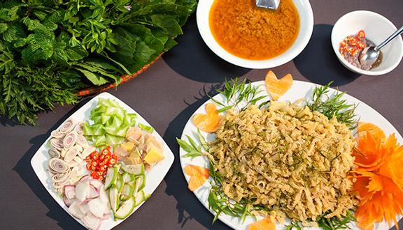 Vũ Bảo - Ẩm Thực Việt Nam - Phạm Văn Đồng ở Quận Bắc Từ Liêm, Hà ...